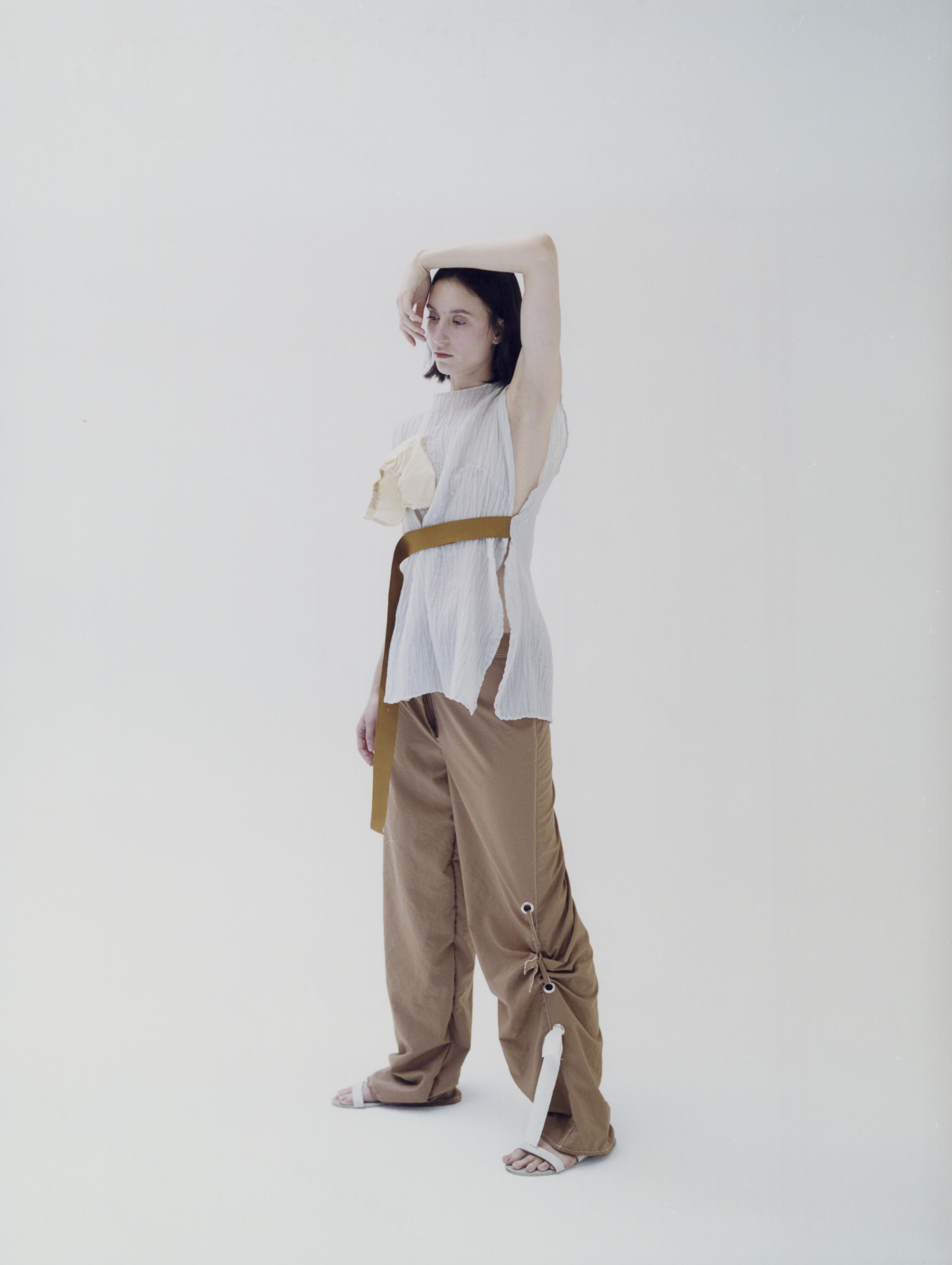 Alysée Yin Chen